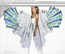 Web Angelic Diabolic