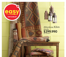 Catalogo India / Easy