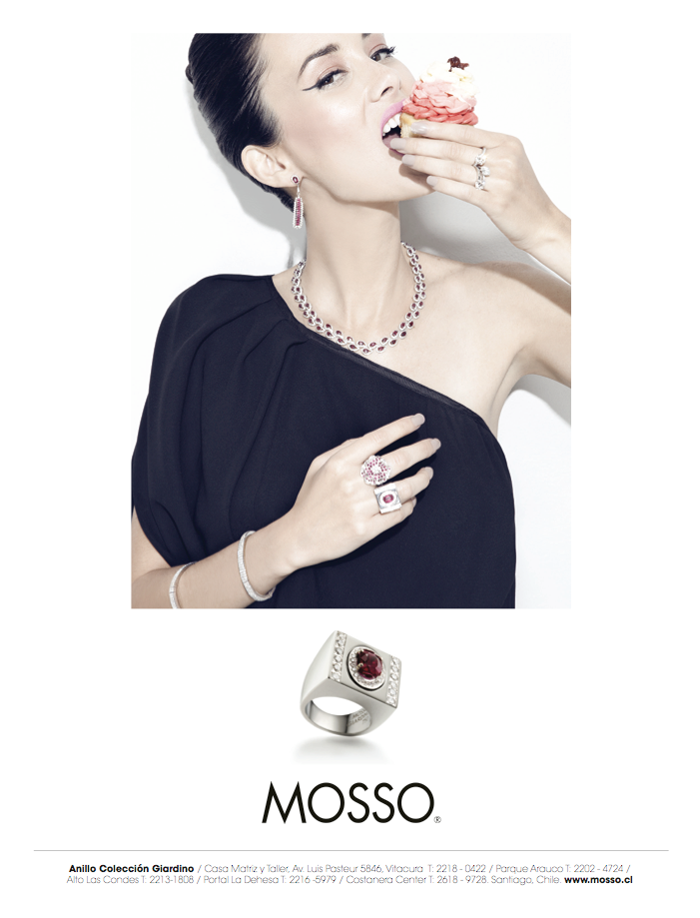 Campaña Mosso / Marzo 2013