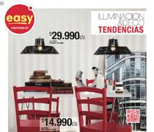 Catalogo Iluminación / Easy