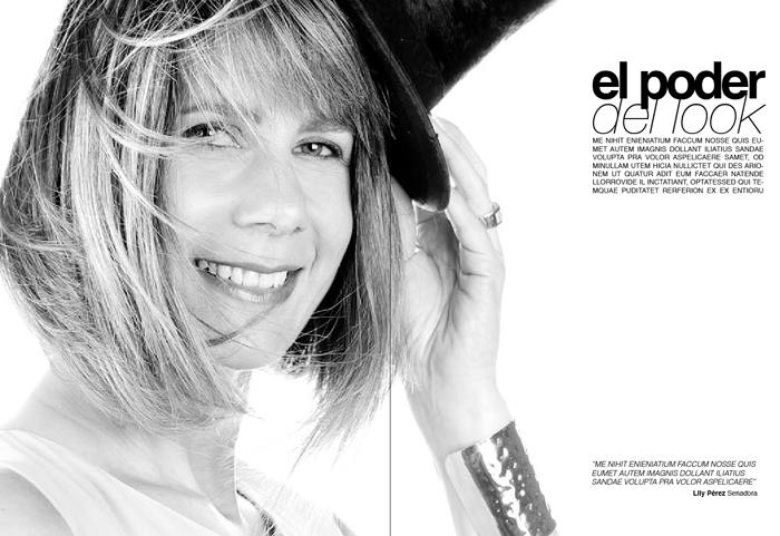 Revista Ya Colección / El Mercurio