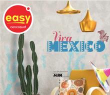 Catalogo Mexico / Easy