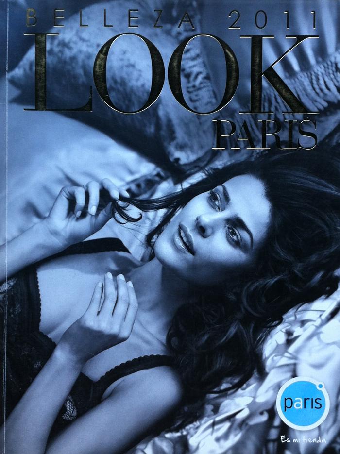 Catálogo Belleza Invierno / Paris