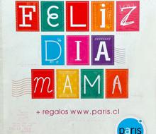 Catálogo Día de la Madre / Paris