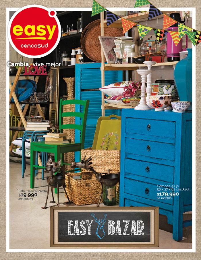 Bazar / Easy