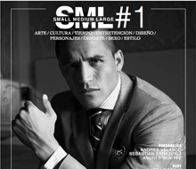 Revista SML / Small Medium Large