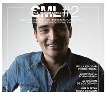 Revista SML / Small Medium Large