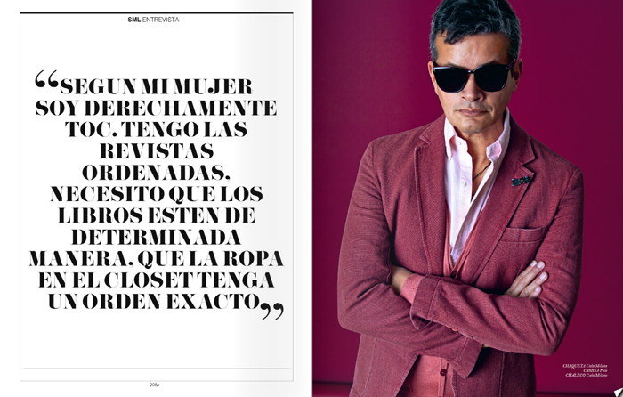 revista SML /small medium large