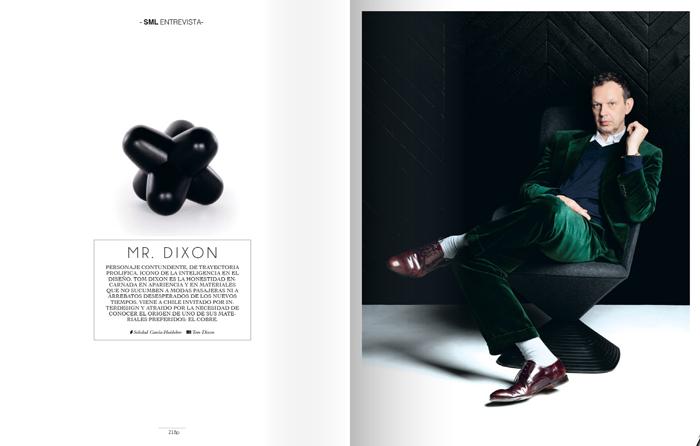 revista SML /small medium large